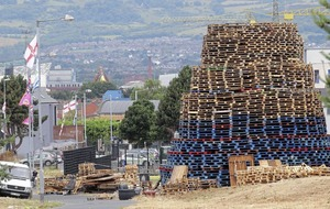 Leading article: Bonfires cannot be built just anywhere