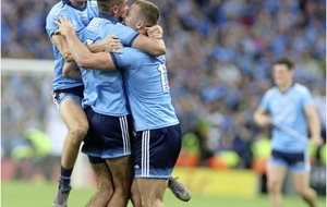 Dublin''s Philly McMahon unsure on what the future holds