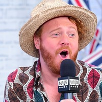 Keith Lemon to go back to artistic roots for 'fantastical' new crafting show