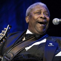 BB King's famous 'Lucille' guitars to go under the hammer