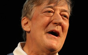 Stephen Fry backs prostate cancer campaign after 'scary' diagnosis