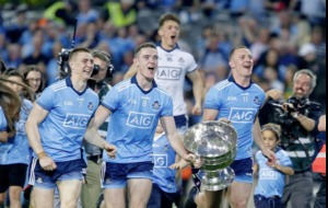 History-maker Jim Gavin excited about the future for Dublin after ending drive for five