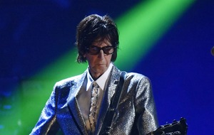 Tributes paid to The Cars frontman Ric Ocasek for his 'perfect pop songs'