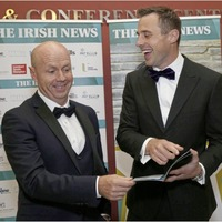 Irish News GAA Ulster Allstars: a night to salute the brightest and best