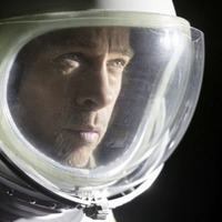 Brad Pitt 'mesmerising in every scene' of space thriller Ad Astra