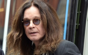 Ozzy Osbourne reveals he thought he would die after fall in his home