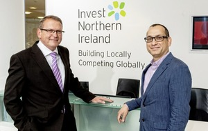 US software firm sets up new centre in Belfast