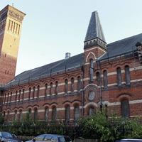 Wetherspoon withdraws Belfast drinks license application - instead buys former Cafe Vaudeville premises