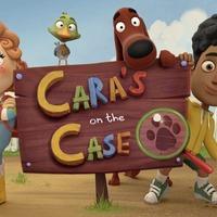 Flickerpix off to Cartoon Forum to unveil latest animated series