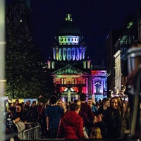 Culture Night and Day hits Belfast this weekend