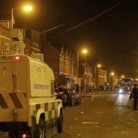 PSNI urges 'degree of common sense' after Belfast Holylands disorder