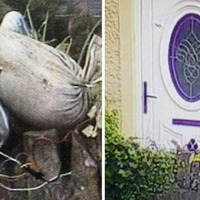 New IRA behind failed mortar bid on Strabane police station