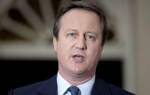 The Guardian apologises for David Cameron editorial