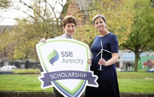 SSE Airtricity Scholarship Fund open for application