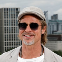 Brad Pitt says he was failing to live an interesting life