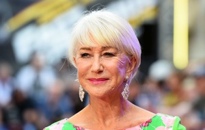 Dame Helen Mirren to read bedtime story at homelessness sleep out