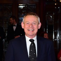 Martin Clunes voices concern over time-pressured doctors