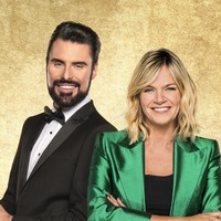 Rylan Clark-Neal feared he would replace Zoe Ball on Strictly spin-off