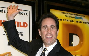 Revered sitcom Seinfeld is coming to Netflix