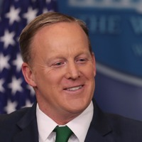 Former Donald Trump aide Sean Spicer makes his Dancing With The Stars debut