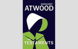 Book reviews: New from Margaret Atwood, Jeffrey Archer, Tony Macaulay...