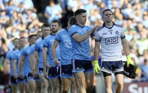 Dublin's 'greatest' tag still up for debate with Kerry golden years