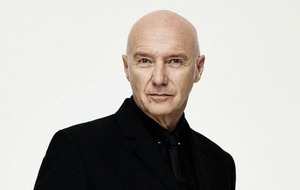 Midge Ure on early days of Visage and Ultravox: 'Using synthesisers was almost a punk thing'