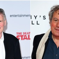 Sir Michael Palin shares latest worries about friend Terry Jones