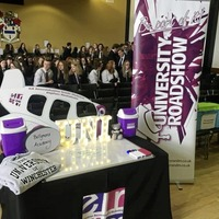 University Roadshow set to visit more than 80 schools