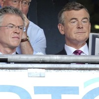 Joe Brolly a 'loss to punditry' says former RTE colleague Colm O'Rourke