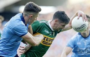 'We're coming alright, there's no doubt about that' - Geaney finds crumbs of comfort in defeat