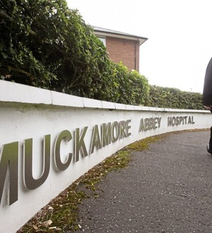 Man arrested over Muckamore Abbey Hospital abuse allegations