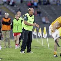 GAA Hall of Famer Terence McNaughton says Gaelfast can save hurling in Antrim