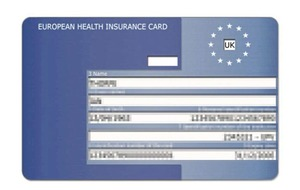 People in north will have equivalent of European Health Insurance Card after Brexit