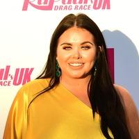 Scarlett Moffatt: UK Drag Race funnier than US version