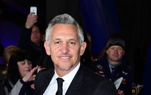 Match Of The Day host Gary Lineker rules out a career in politics