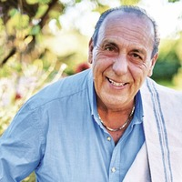 Gennaro Contaldo thinks pasta is love – and he wants to spread the joy