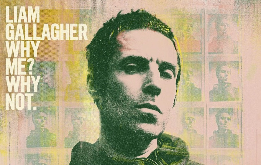 Liam Gallagher really wants to play Knebworth again