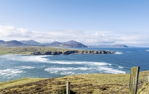 Anne Hailes: Donegal's my haven but what affects will Brexit and climate change have?