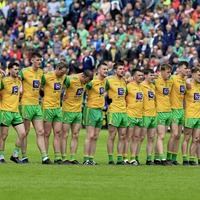 Kings of Ulster again in a season of rich promise for Donegal