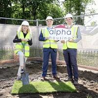 £2.2m east Belfast scheme raises bar in older people's housing