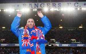 Former Rangers star Fernando Ricksen dies after motor neurone disease battle