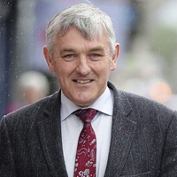 DUP MLA Thomas Buchanan defends Ian Paisley over criticism of journalist Sam McBride