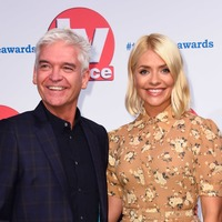 Holly Willoughby and Phillip Schofield mourn member of 'This Morning family'