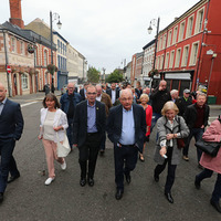 Families tell of relief as Soldier F Bloody Sunday case reaches court