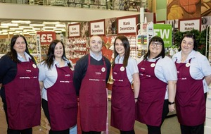 UK craft chain Hobbycraft to open first store in the north