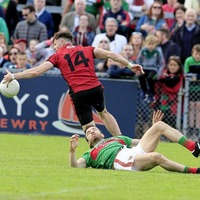 COUNTY FOCUS: Never mind about the Ulster title, Down need league promotion