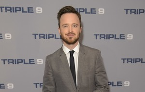 Breaking Bad's Aaron Paul opens up about returning for the film