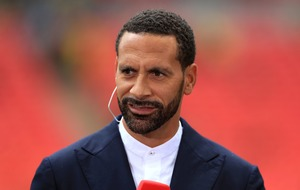 Rio Ferdinand pens touching message about his children