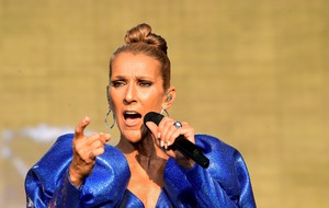 Celine Dion opens up about love life since losing husband